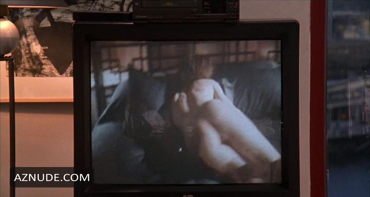 Barbara hershey nude the entity - 3 part 5