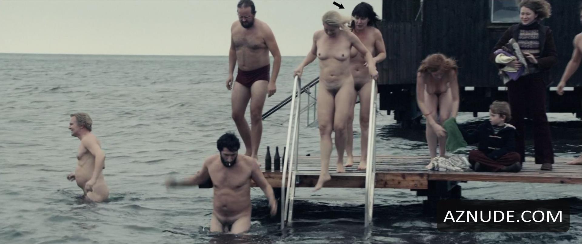 The Commune Nude Scenes - Aznude-8723