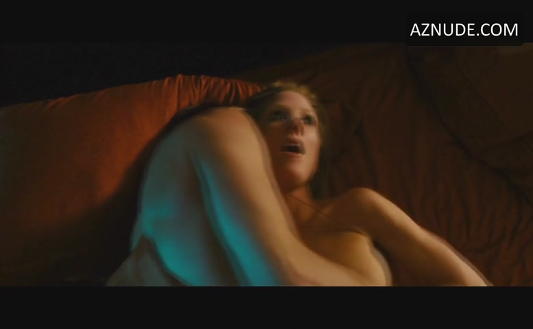 Anne heche nude spread