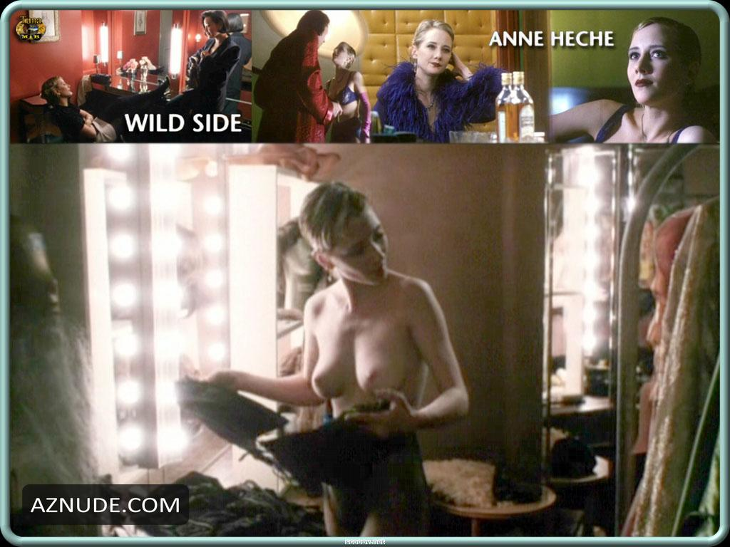 Wild Side Nude Scenes - Aznude-7734
