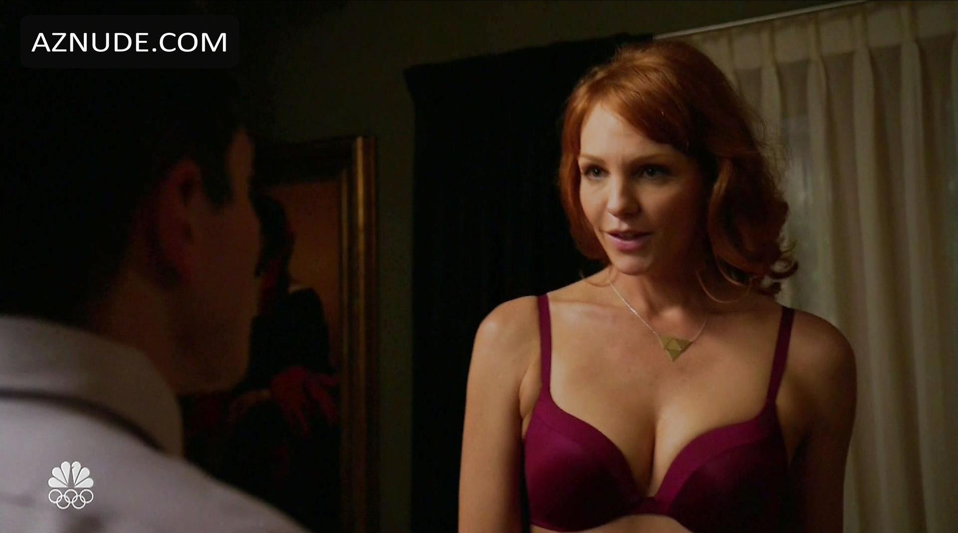 Leighton sex scenes laura