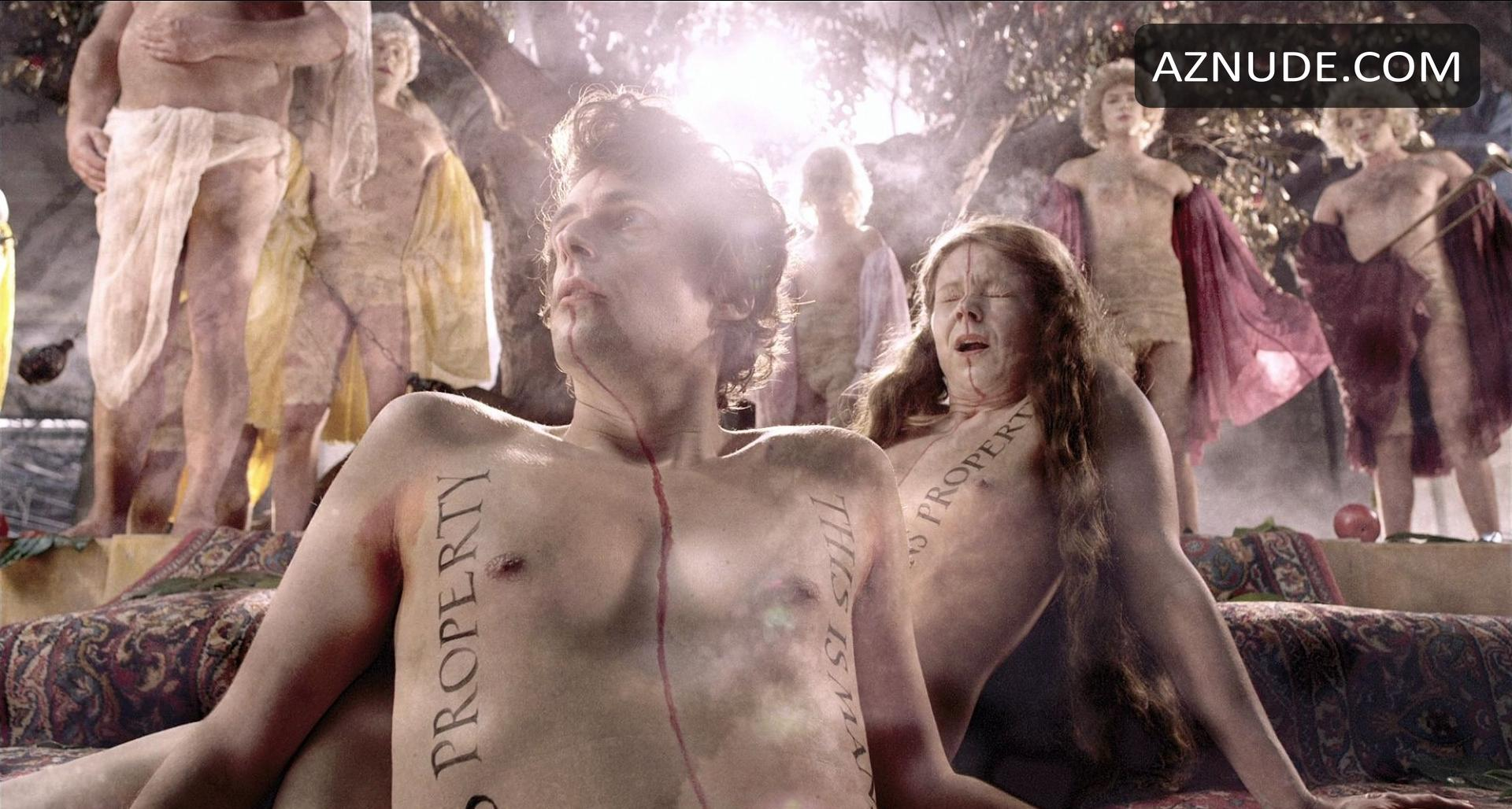 Christy chung nude movie