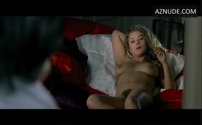 Gabin  nackt Mata French actress