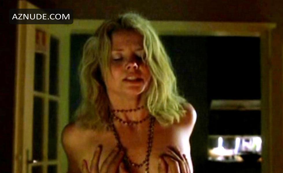 nude Annette frier