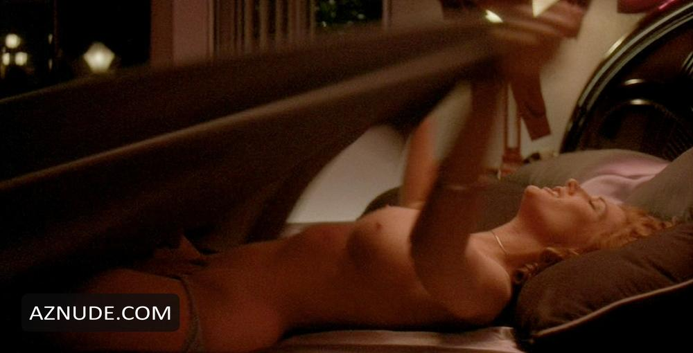 Annette o toole cat people topless 3