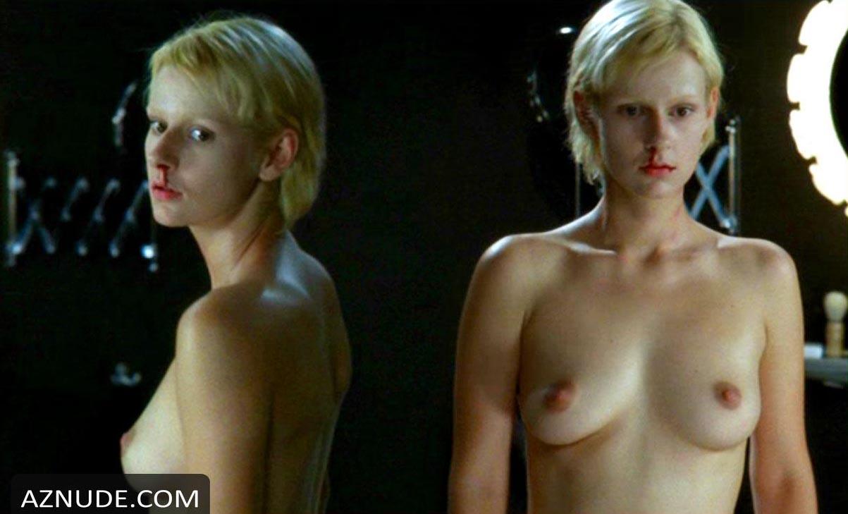 Annett Renneberg Naked devot nude scenes - aznude