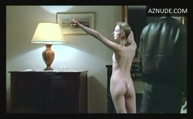 nackt Glass Ann-Gisel Anne Sophie