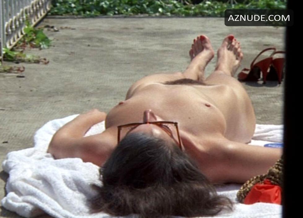 Francesca Muzio  nackt