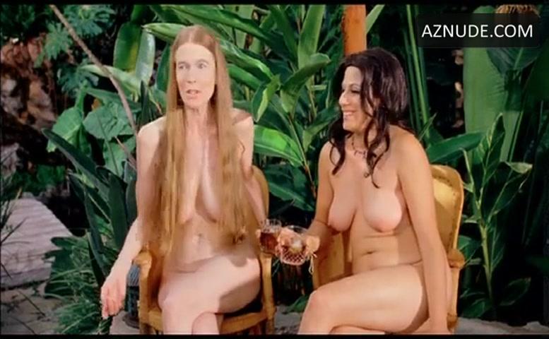 McAuley  nackt Annie Annie McAuley