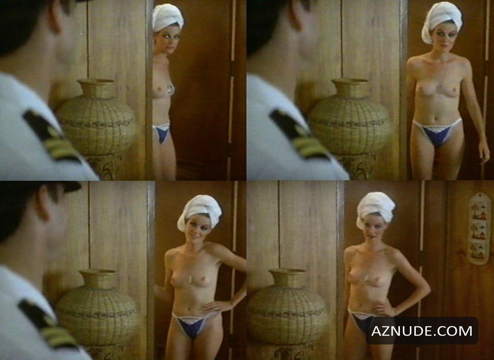 Annie wu naked