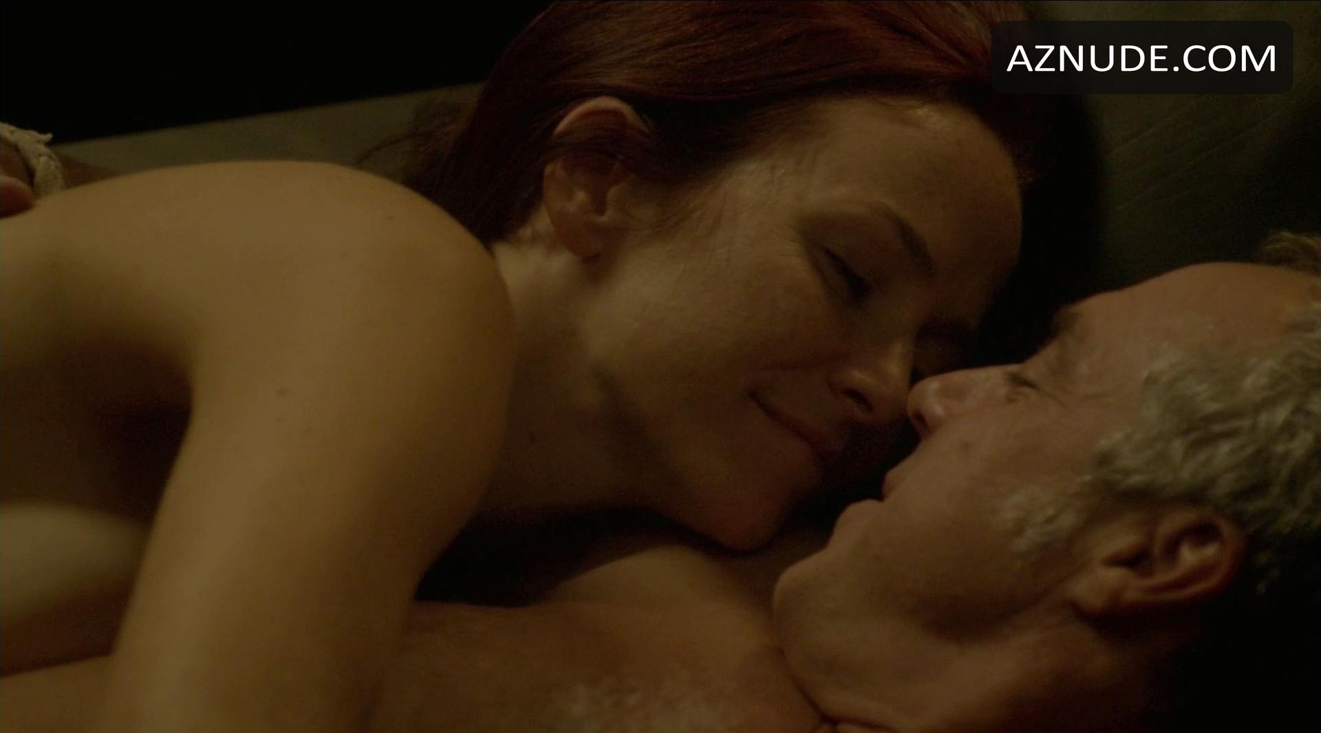 Annie wersching nude fakes final, sorry