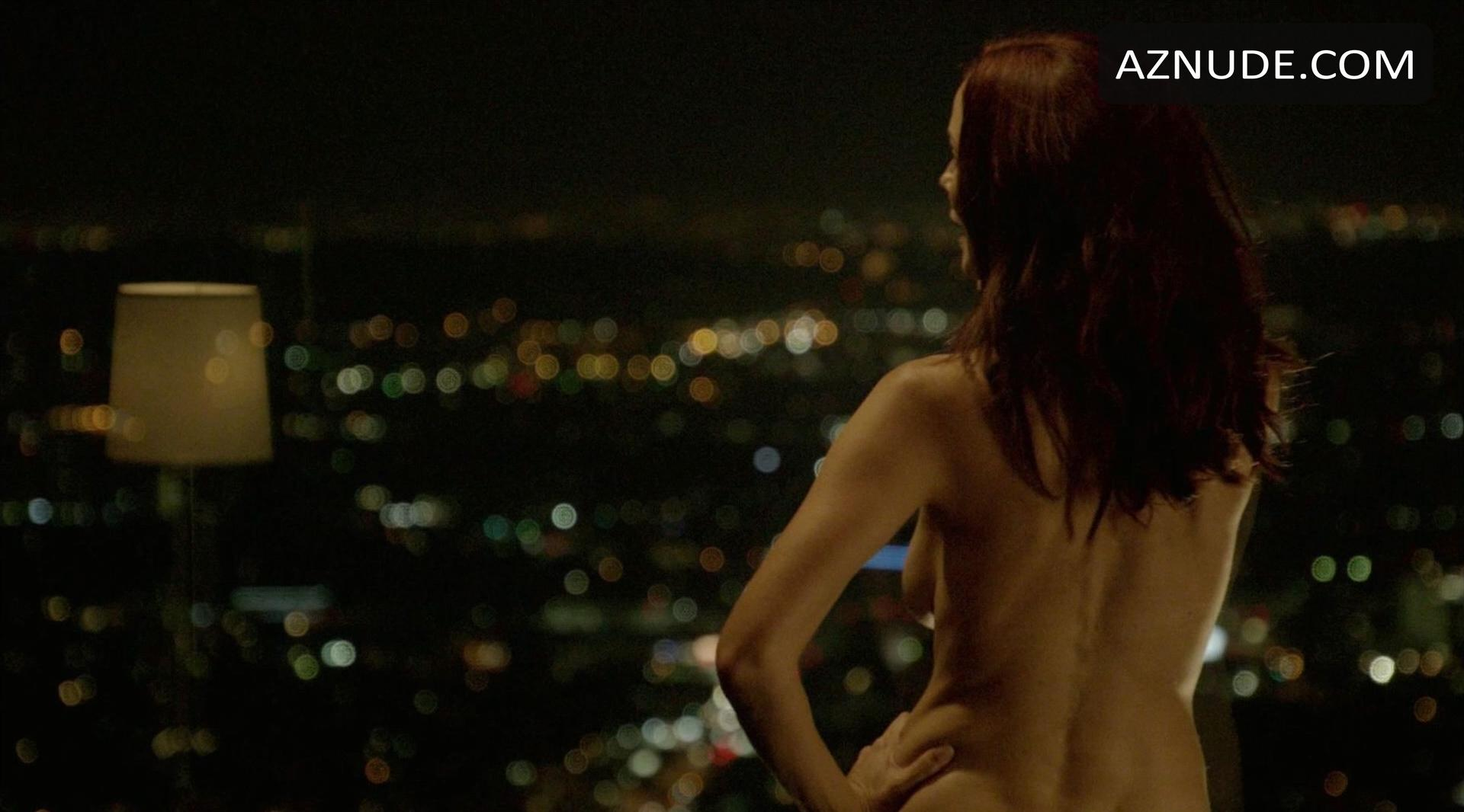 annie wersching boobs