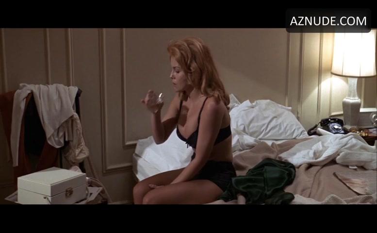 Ann margret sex scene