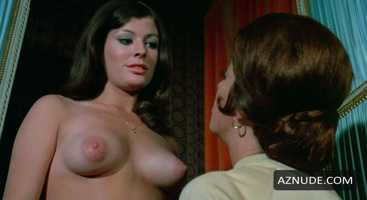 The witch nude scene-3436