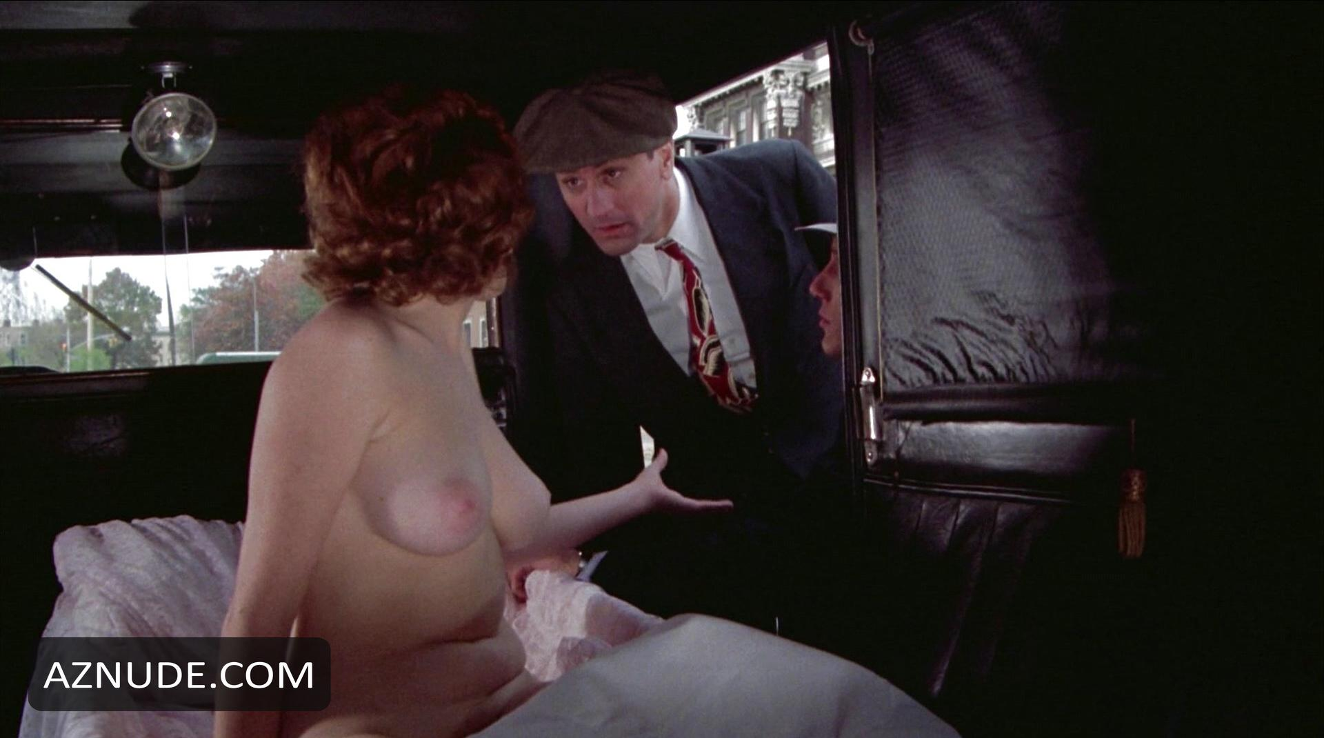 once upon a time in america naked