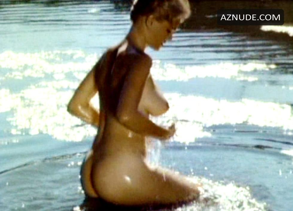 Nackt Monica Liljistrand  Monica Liljistrand