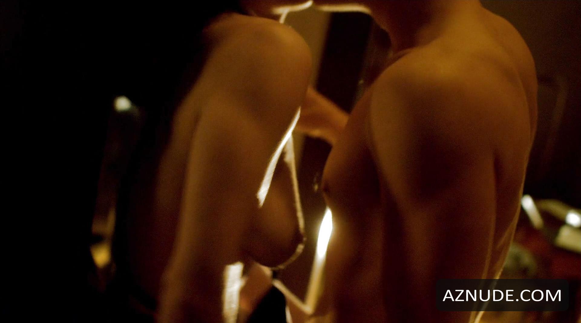 antje traue nude