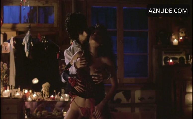 Purple rain sex scene video