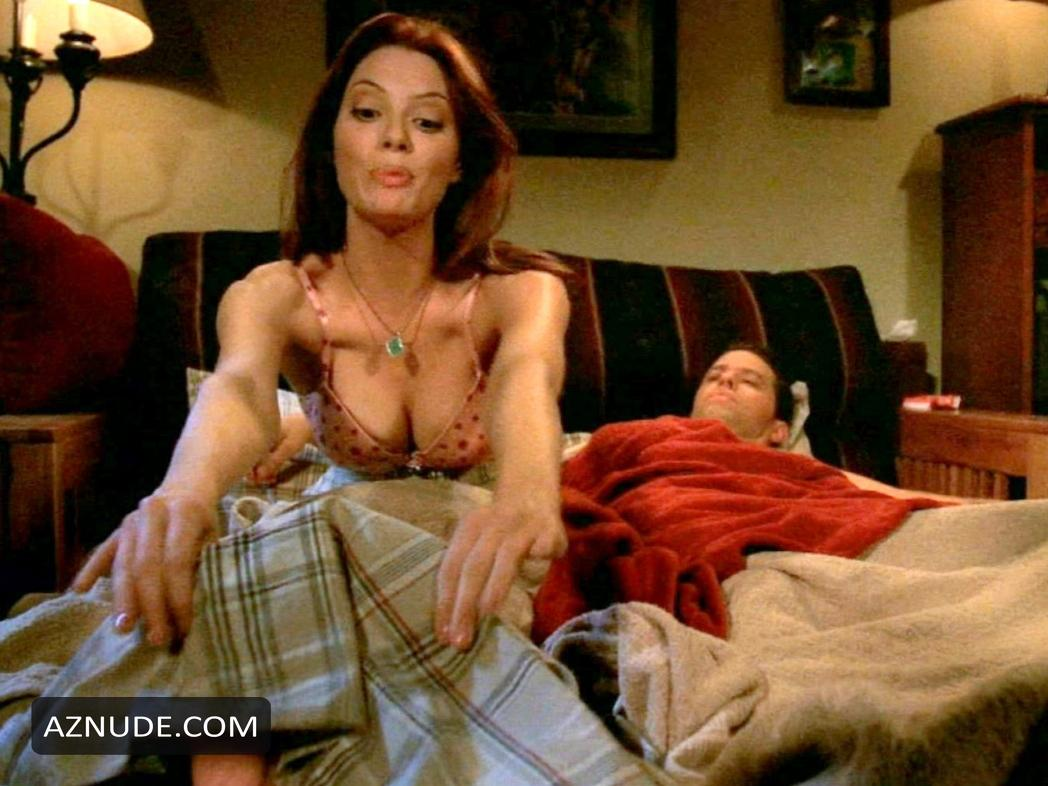 April Bowlby Nude Video 76