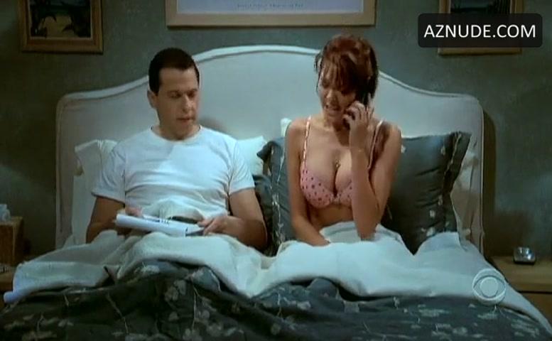 Celebrity April Bowlby Nude Scene Pic