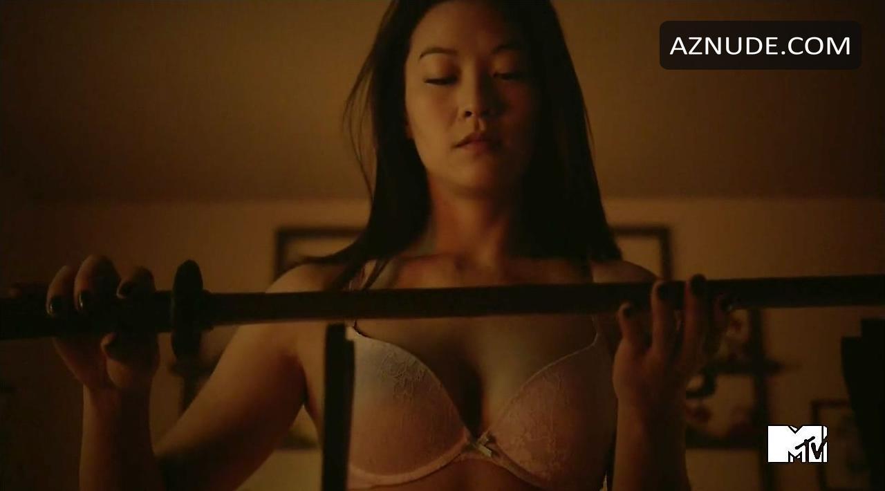 Cho nude m