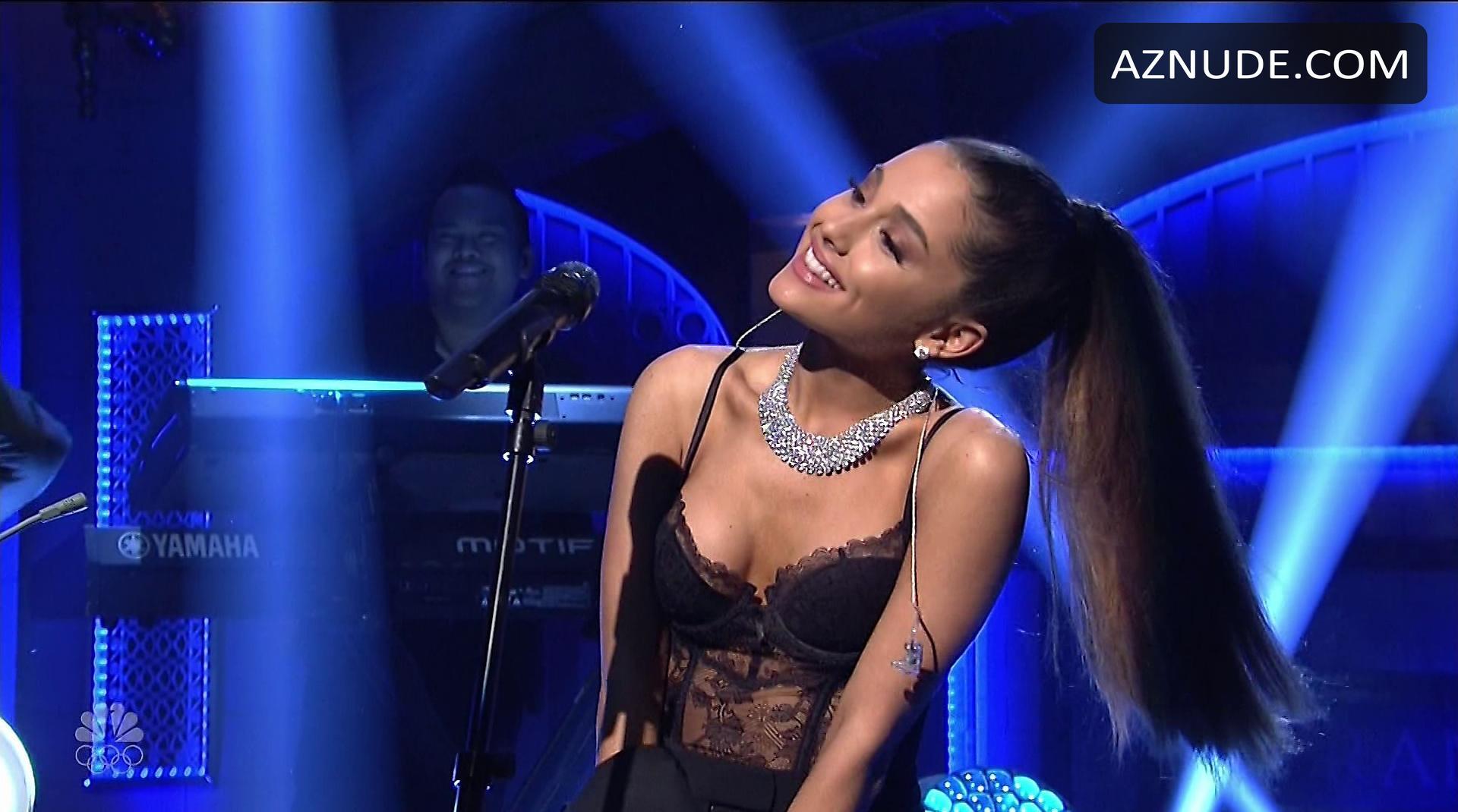 Ariana Grande Nude - Aznude-8753