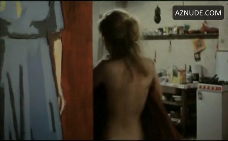 ariane schluter nackt