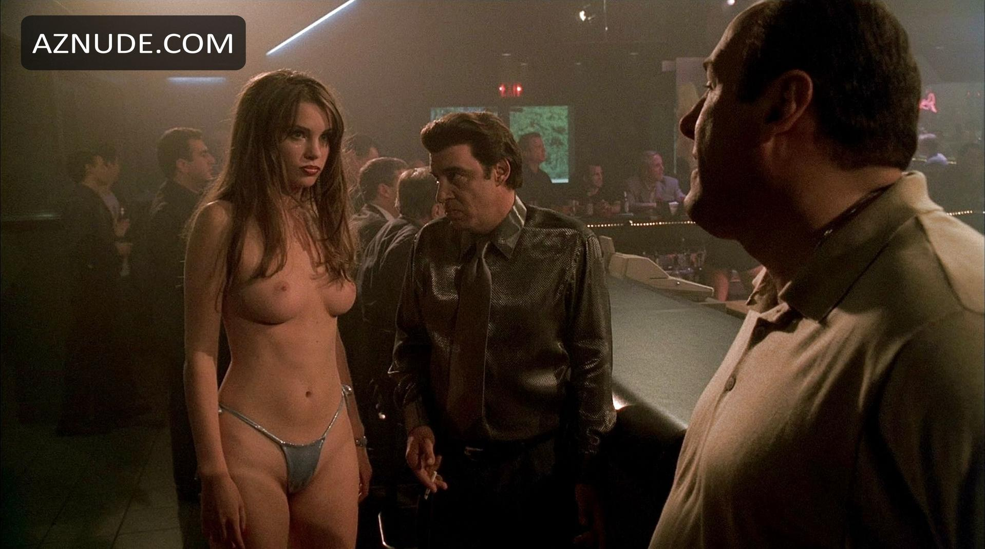 Ariel kiley in sopranos 6