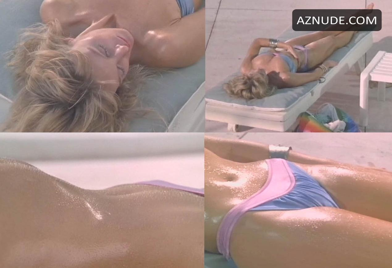 Top Miami Vice Nude Scenes, Sexiest Pics Clips