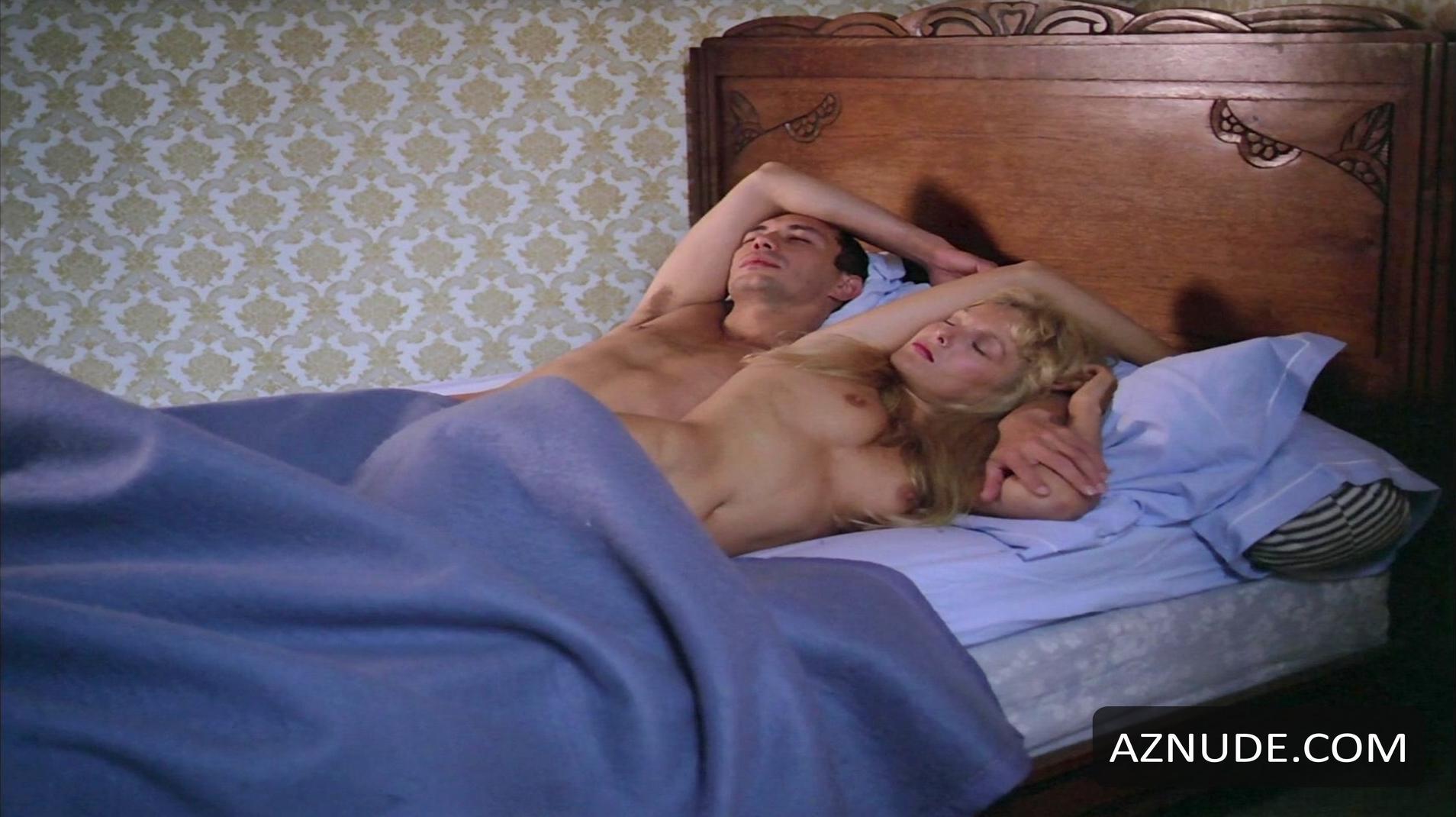 Arielle Dombasle Nude - Aznude-8728