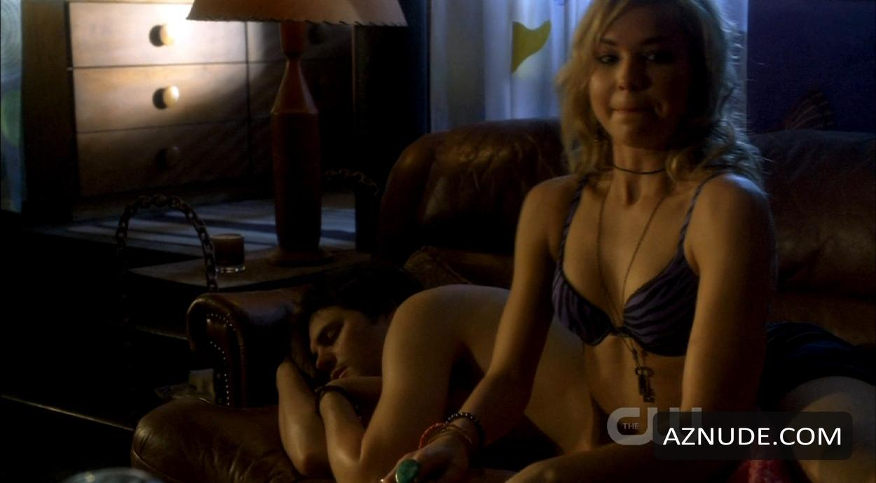 Casually come arielle kebbel sex scene all clear