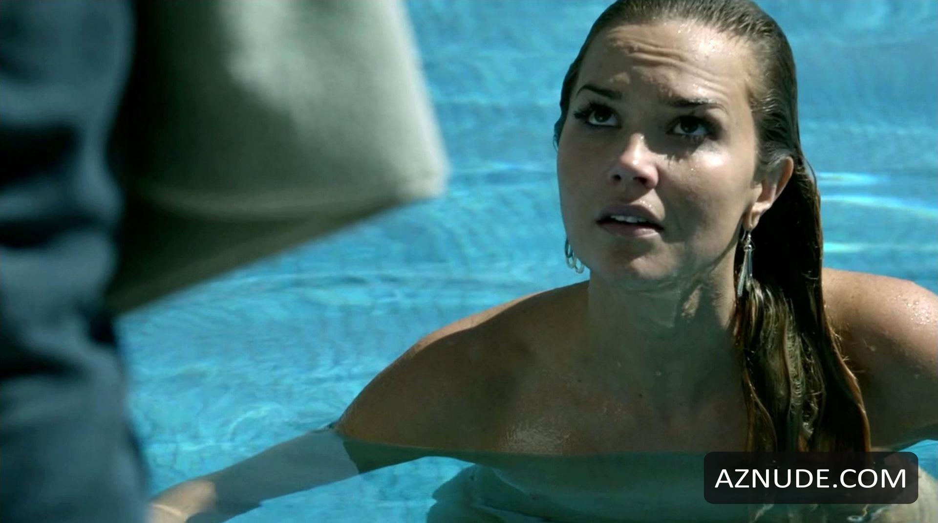 Arielle Kebbel Nude Pics 77