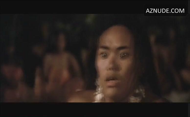 Nackt Ariirau Tekurarere  Nackt (2002)