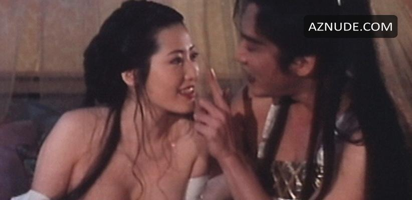 yeung Si nude man