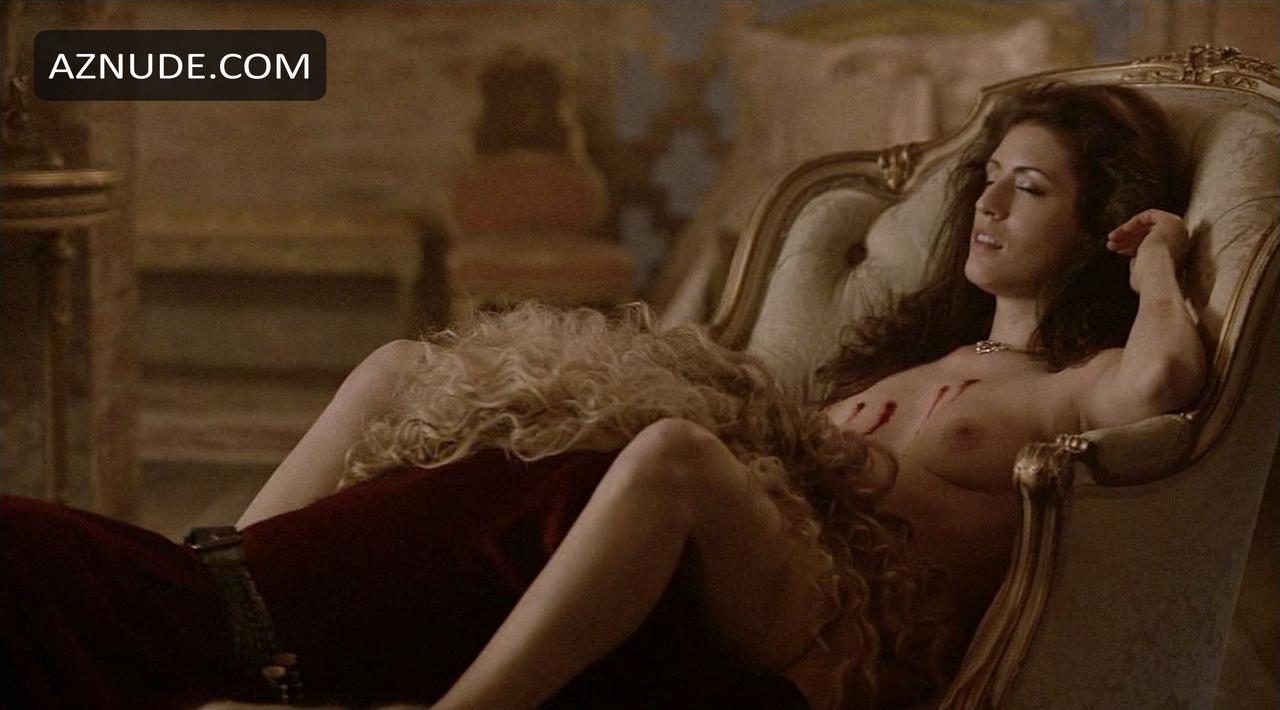 Alexandra daddario nude true detective s01e02 6