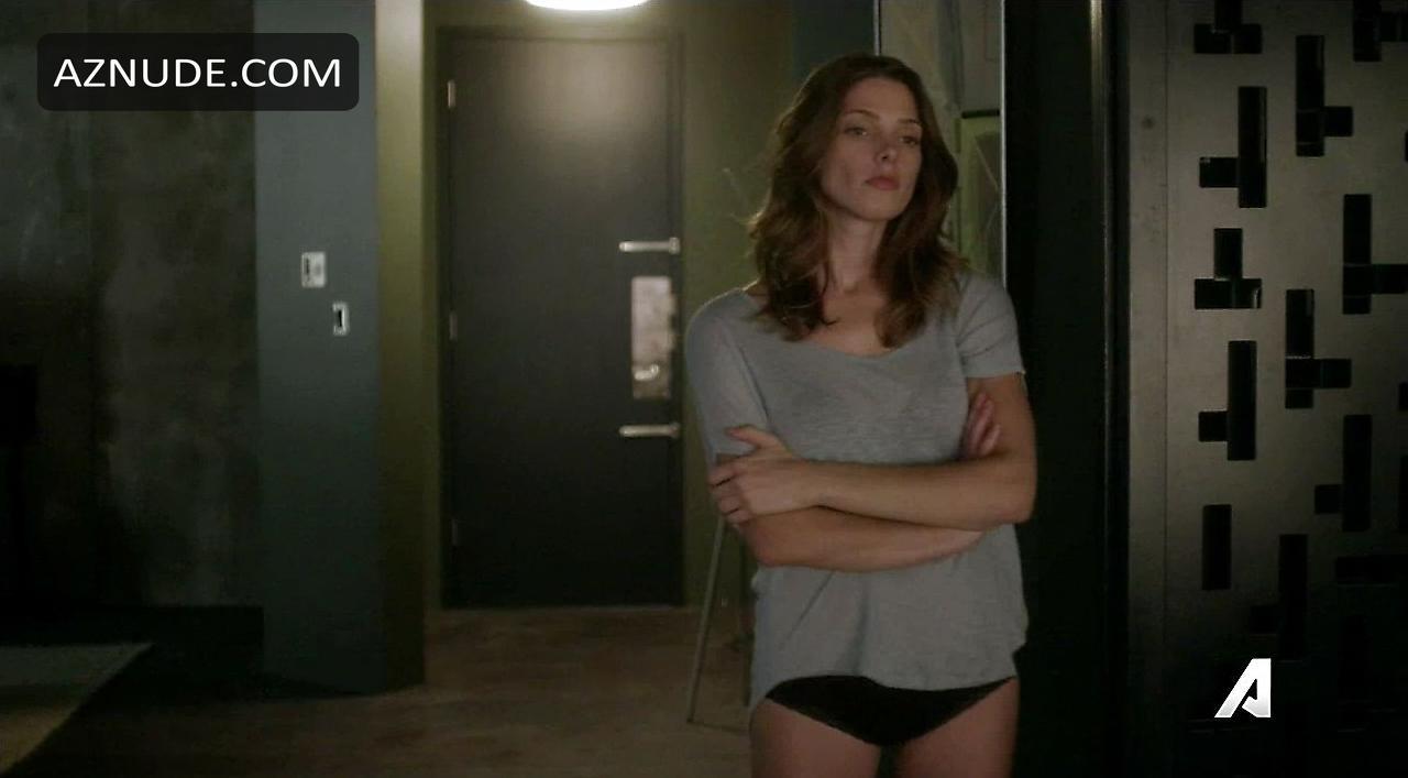 Ashley Greene Nude - Aznude-2127