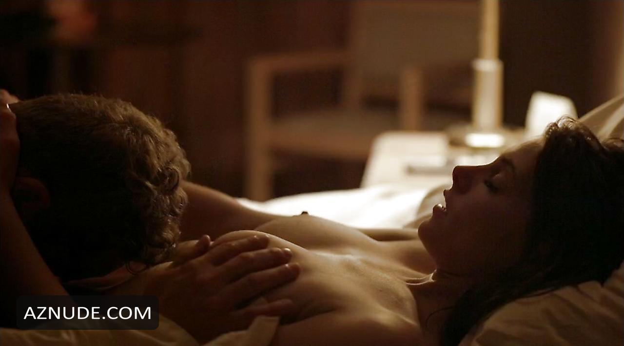Ashley Greene Nude - Aznude-2332