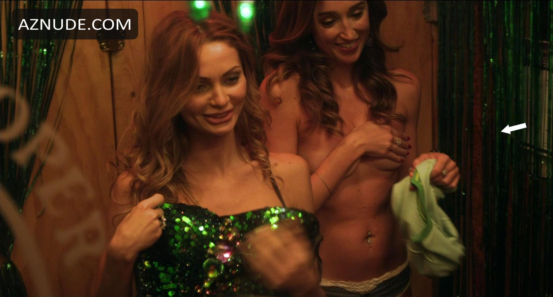 ashley elizabeth nude