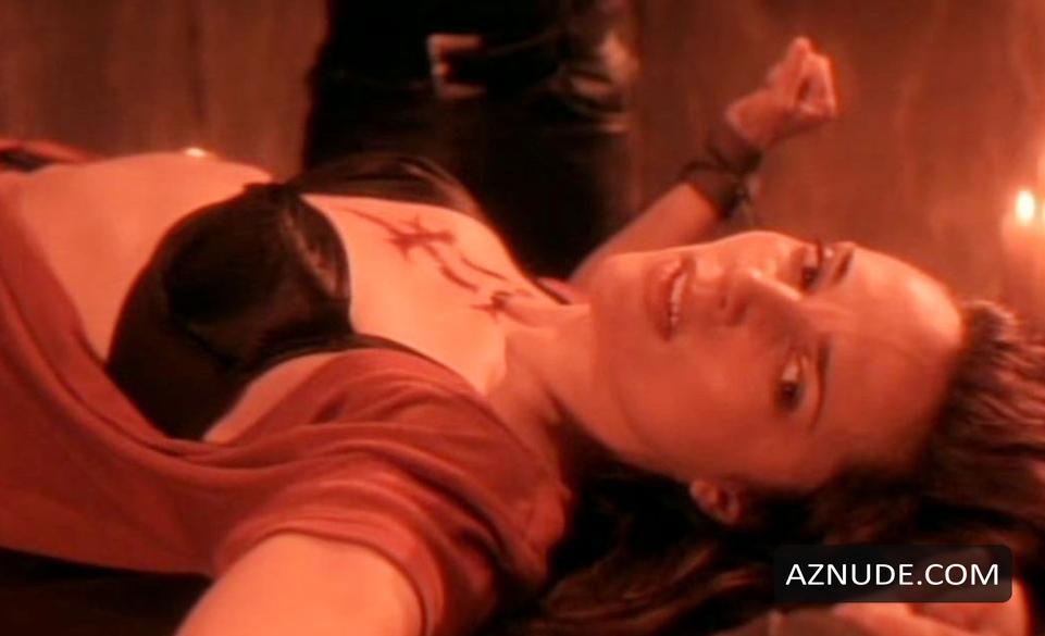 Ashley Laurence Nude - Aznude-2594