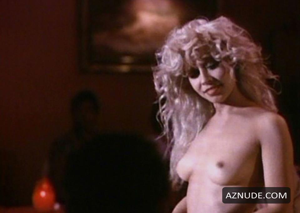 Jon  nackt Ashley St. 17 Naked