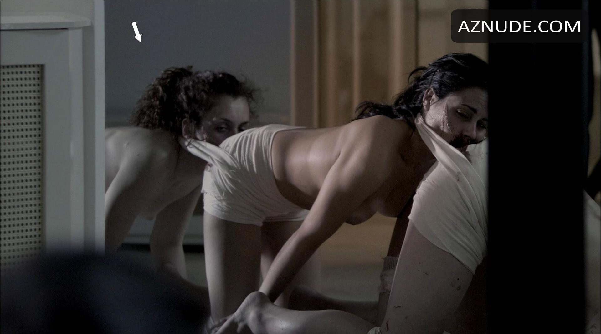the human centipede nude scenes aznude
