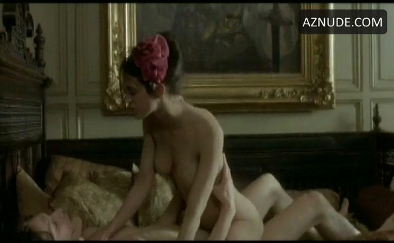 Asia argento nude sex scene in the last mistress picture
