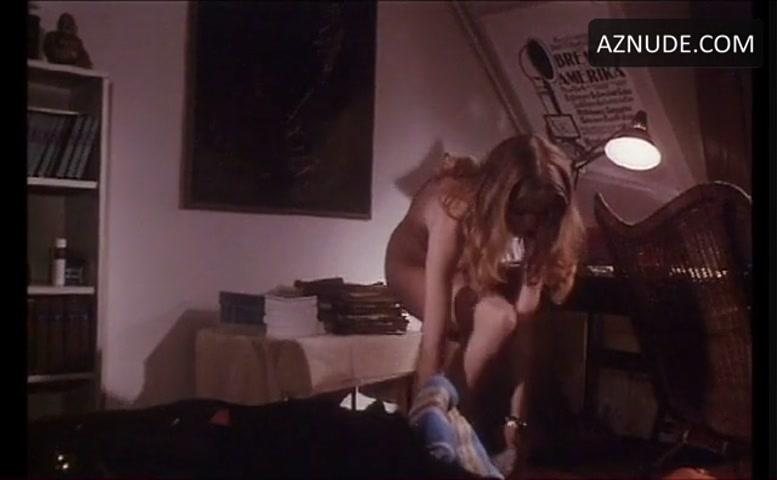 Nackt  Astrid Kilian Marika Barbie: