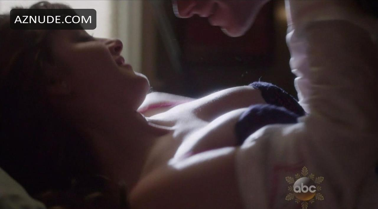 nashville sex scene