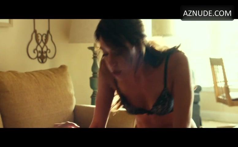 Aubrey Plaza Thong, Underwear Scene In Dirty Grandpa - Aznude-8783