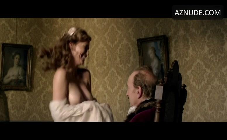 Nackt  Aurélie Meriel Aurélie Mériel
