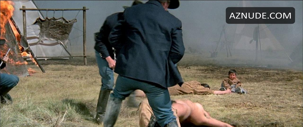 Soldier Blue Nude Scenes - Aznude-8532