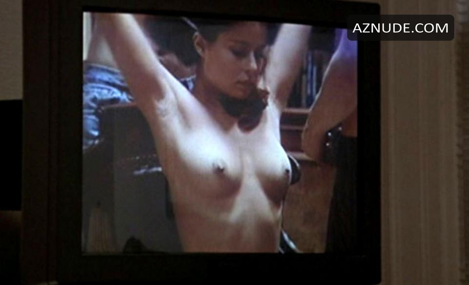 Nude scenes from naked and afraid-7499