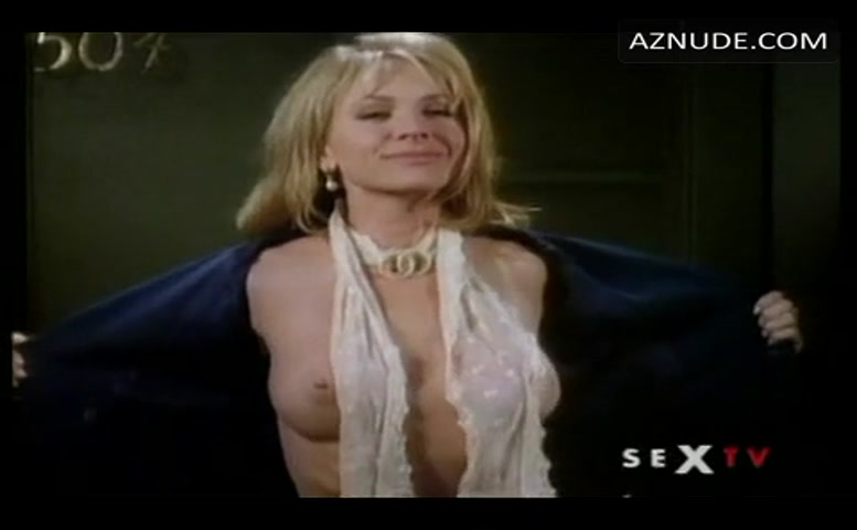 Barbara alyn woods sex