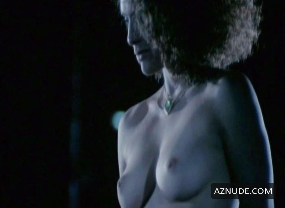 Opinion Terminator love scene girl nude